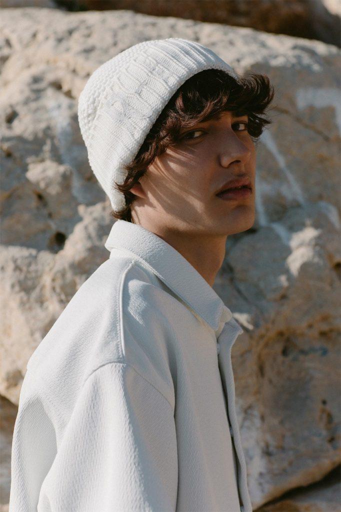 Пляжный отдых: о чем новая коллекция от Emporio Armani