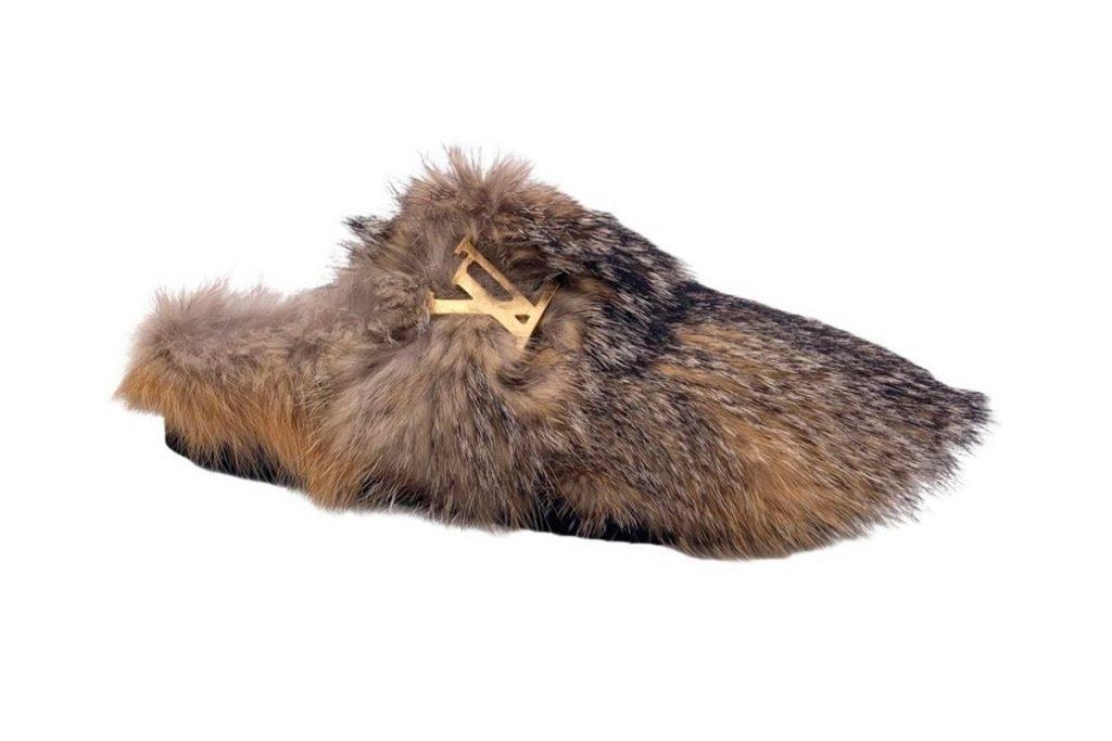 Тренд сезона: Louis Vuitton выпустили коллекцию мюлей