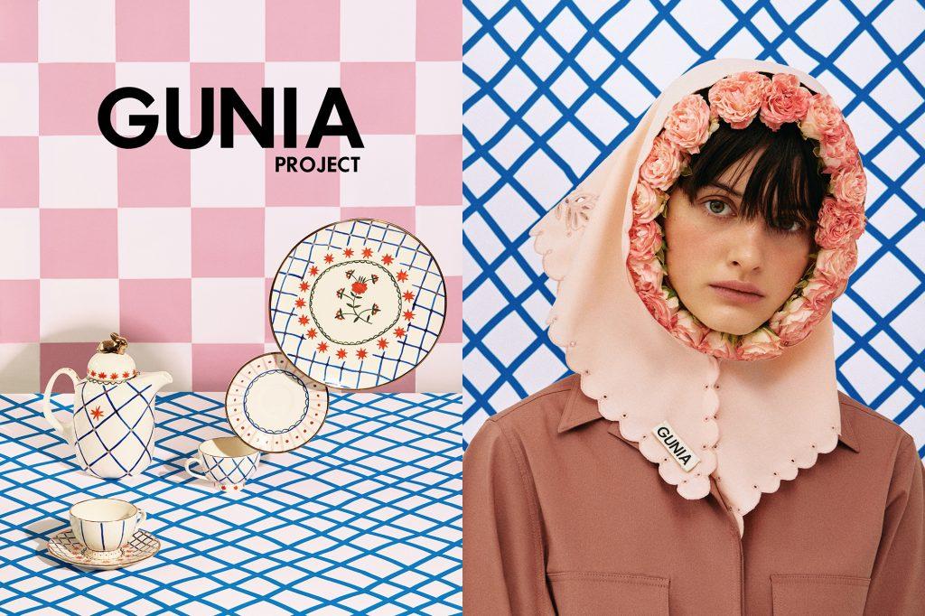 GUNIA PROJECT выпустили коллекцию в честь приближающейся Пасхи