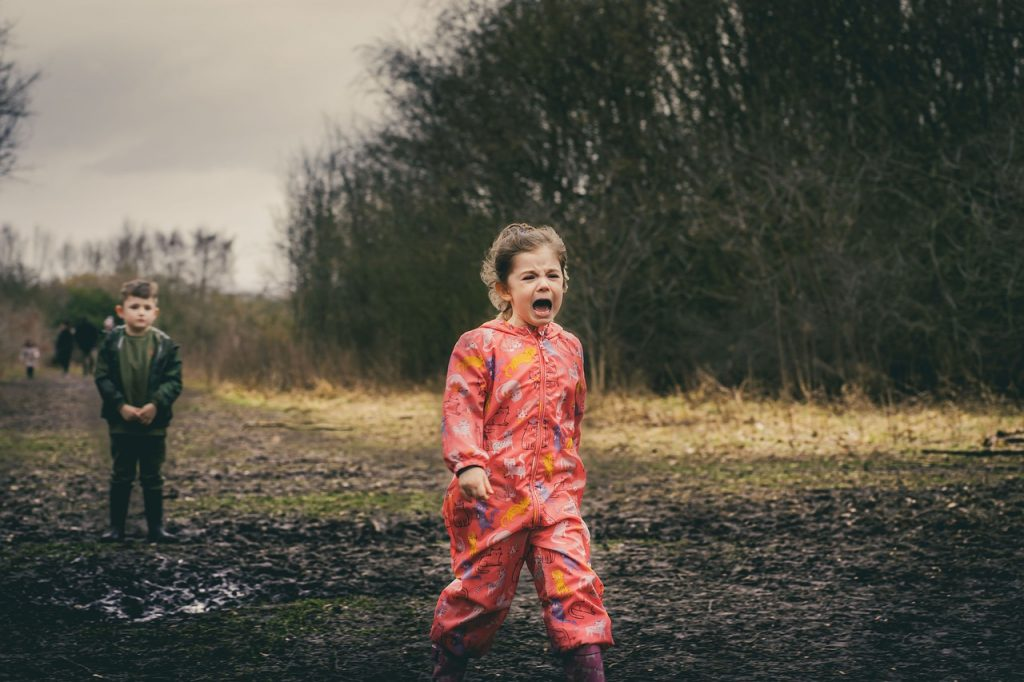 6 ценных советов для родителей, как справиться со вспышкой гнева у ребенка