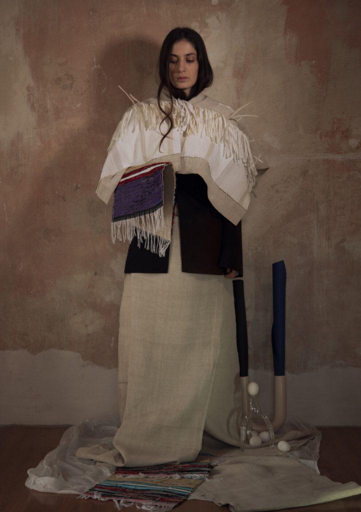 LITKOVSKAYA выпустили коллекцию, которая посвящается Пасхе