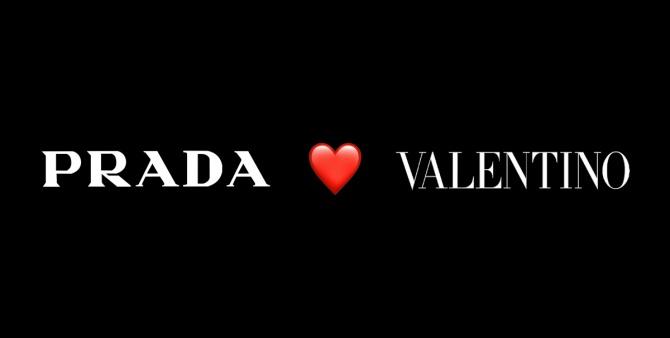 У Valentino сгорела фабрика обуви, а Prada отдали им свой завод