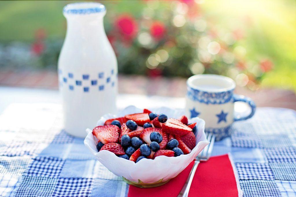 Названы лучшие фрукты и ягоды, которые ускоряют потерю веса