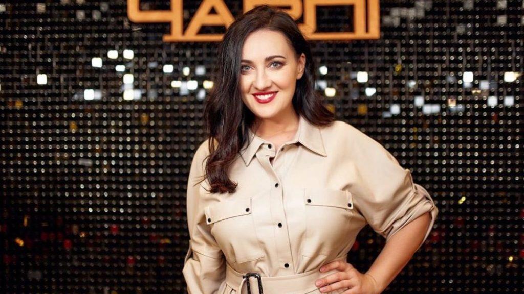 Соломия Витвицкая впервые прокомментировала развод