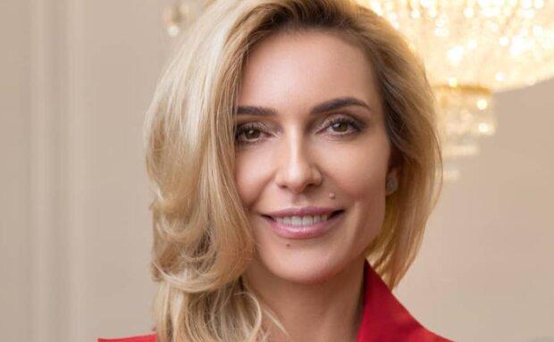 Марина Боржемская поделилась еще одним рецептом постного салата