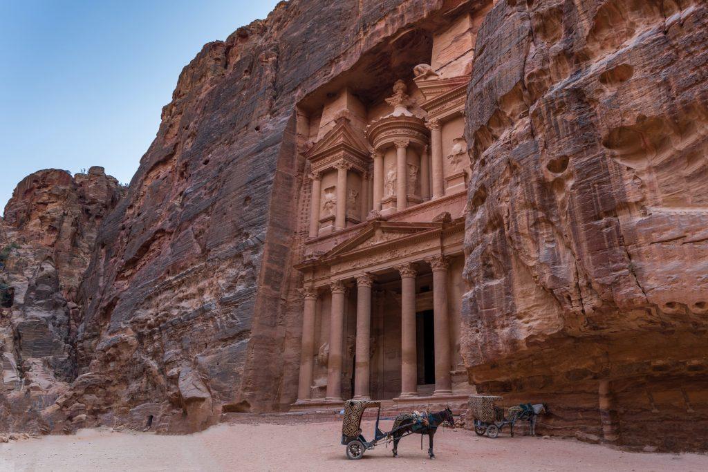 Чем славится Иордания? Чудеса природы, Мёртвое море и другие причины посетить страну
