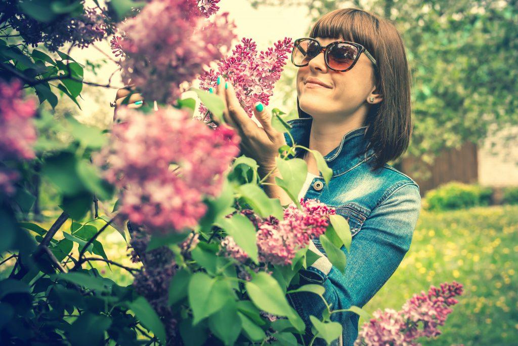 3 странные вещи, которые могут произойти с вашим телом весной