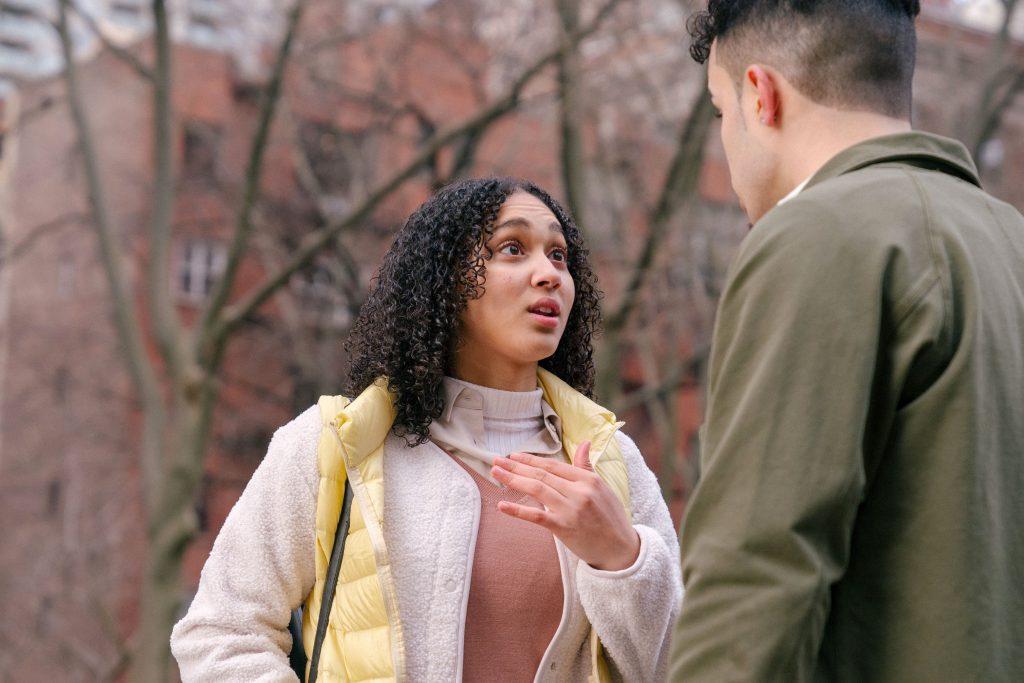 3 ситуации, когда вы разрушаете отношения, сами того не осознавая