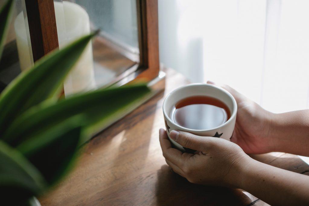 Худшее время дня для питья чая, которое вас удивит