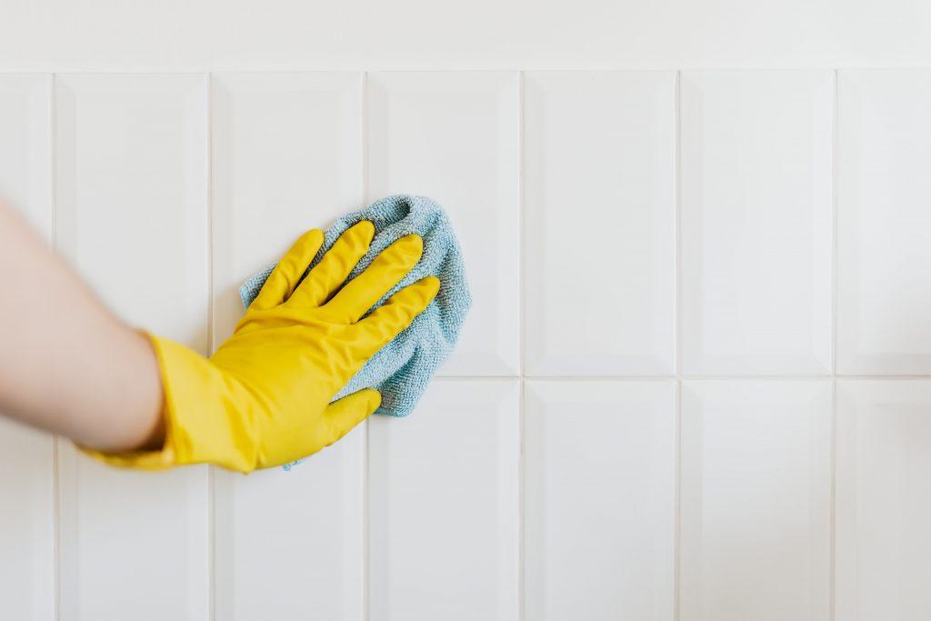 Единственный раз, когда на самом деле нужно дезинфицировать дом, по мнению экспертов