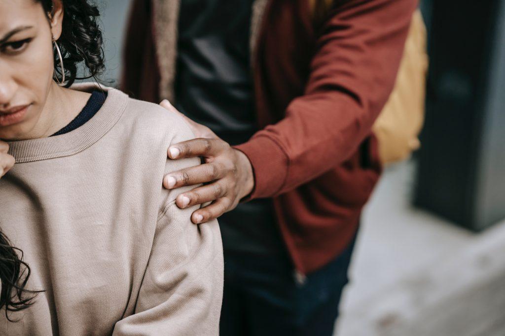 Длительность ссоры с партнёром, которая может навредить вашему здоровью