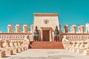 5 уникальных и нетипичных для туриста мест, которые стоит посетить в Египте