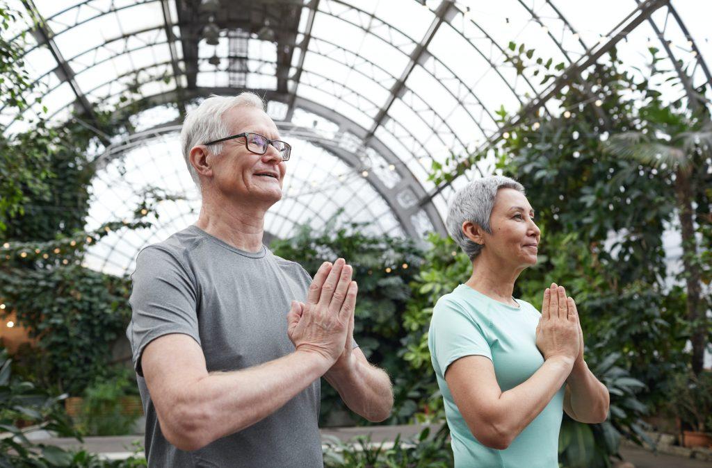 5 любимых видов тренировки самых долгоживущих людей в мире