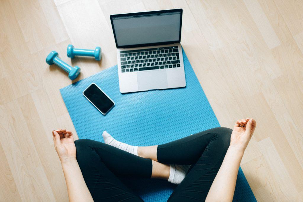 Одни из лучших упражнений для домашней тренировки, которые вы ещё не делали
