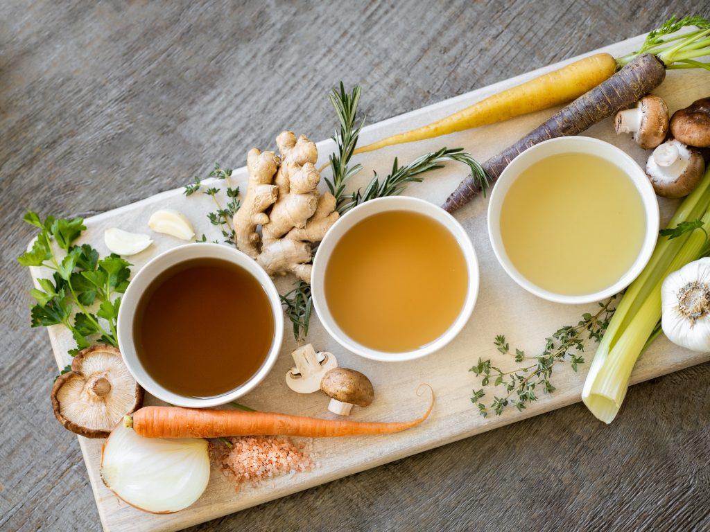 Что есть, чтобы побороть сезонную аллергию: 5 подходящих продуктов