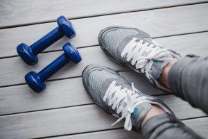 Единственная тренировка, которая изменит вашу форму тела