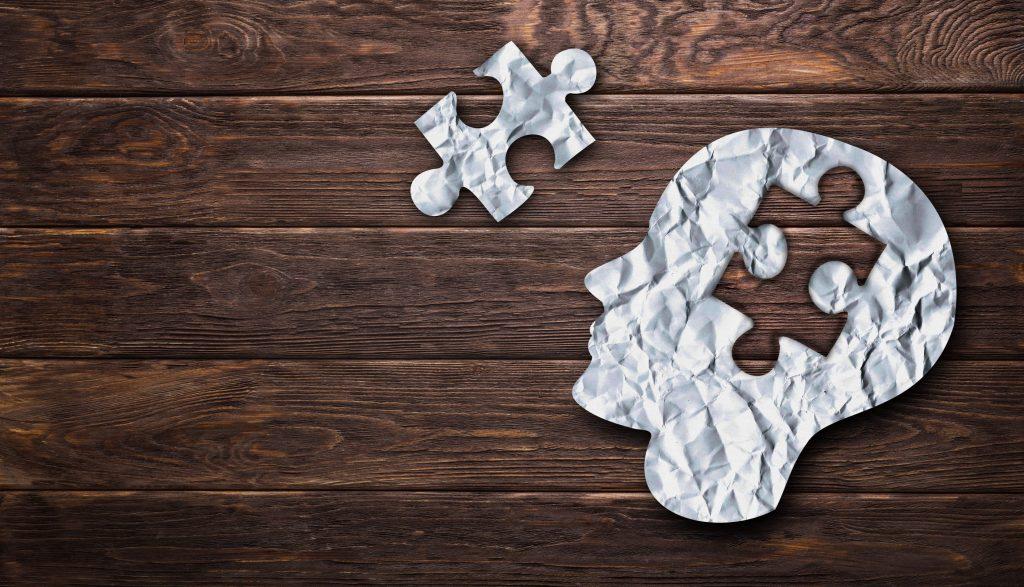 Простая забывчивость или хуже? Каковы признаки болезни Альцгеймера
