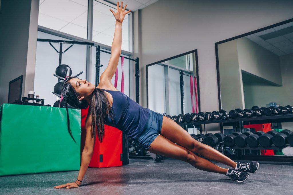 Если вы не будете тренироваться столько раз, у сердца могут быть проблемы