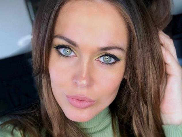 Таня Терешина сменила имидж и показала фото с новым цветом волос