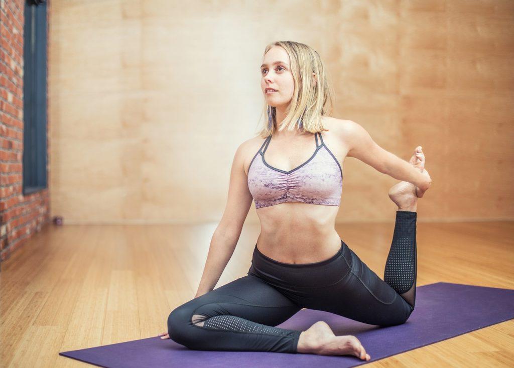 Как сжигать в 2 раза больше жира: лёгкий трюк для тренировок утром