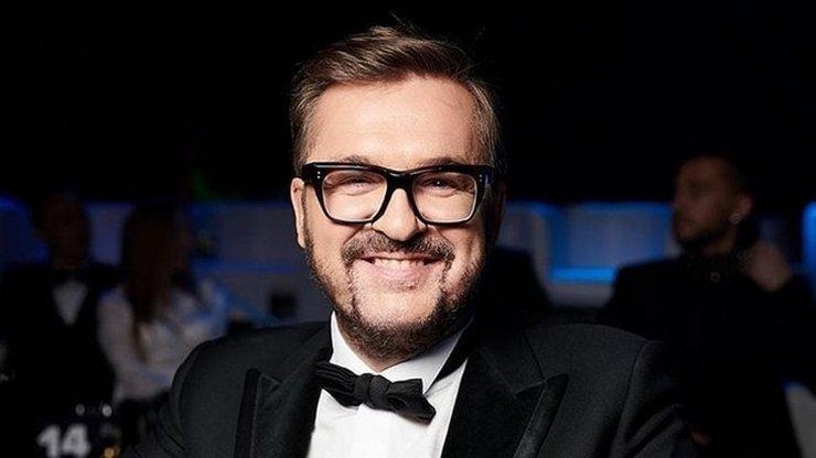 Александр Пономарев удостоился звезды на киевской «Аллее славы»
