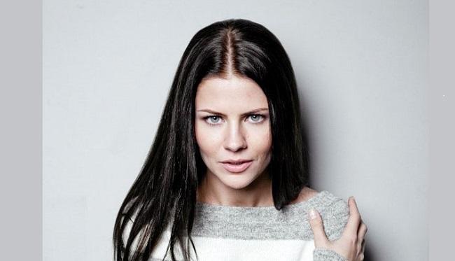 Натали Старынкевич сменила имидж ради новой роли