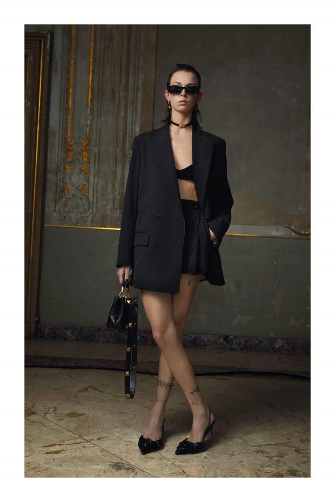 Меньше гламура: Valentino пригласили для съемки не моделей, а обычных девушек