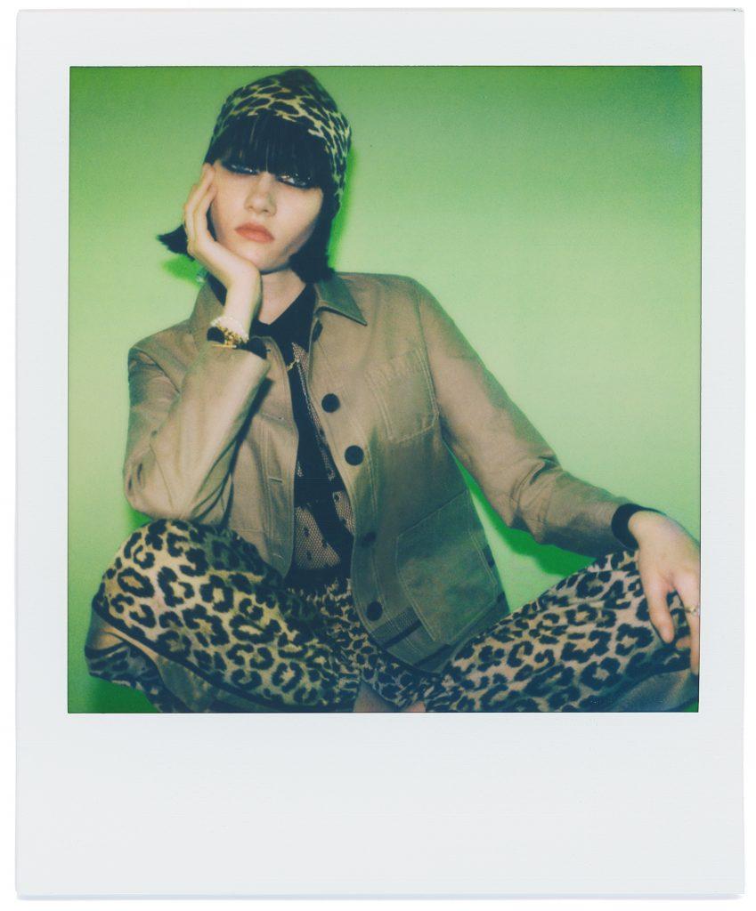 В этом году носим леопард: как сделать это стильно показывают Dior