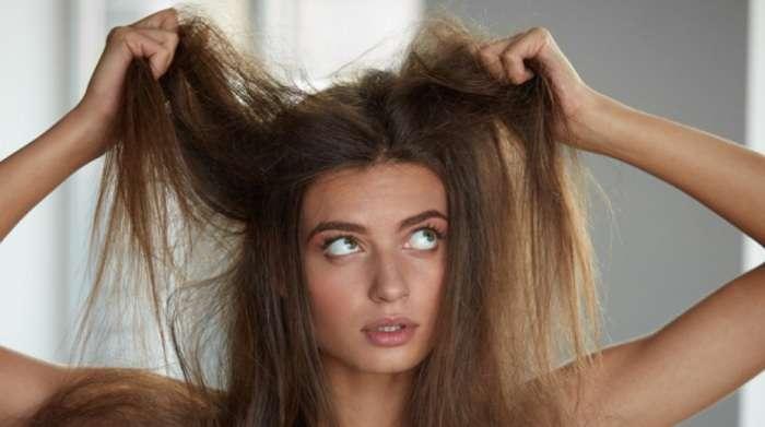 Здорове волосся — Все в твоїх руках