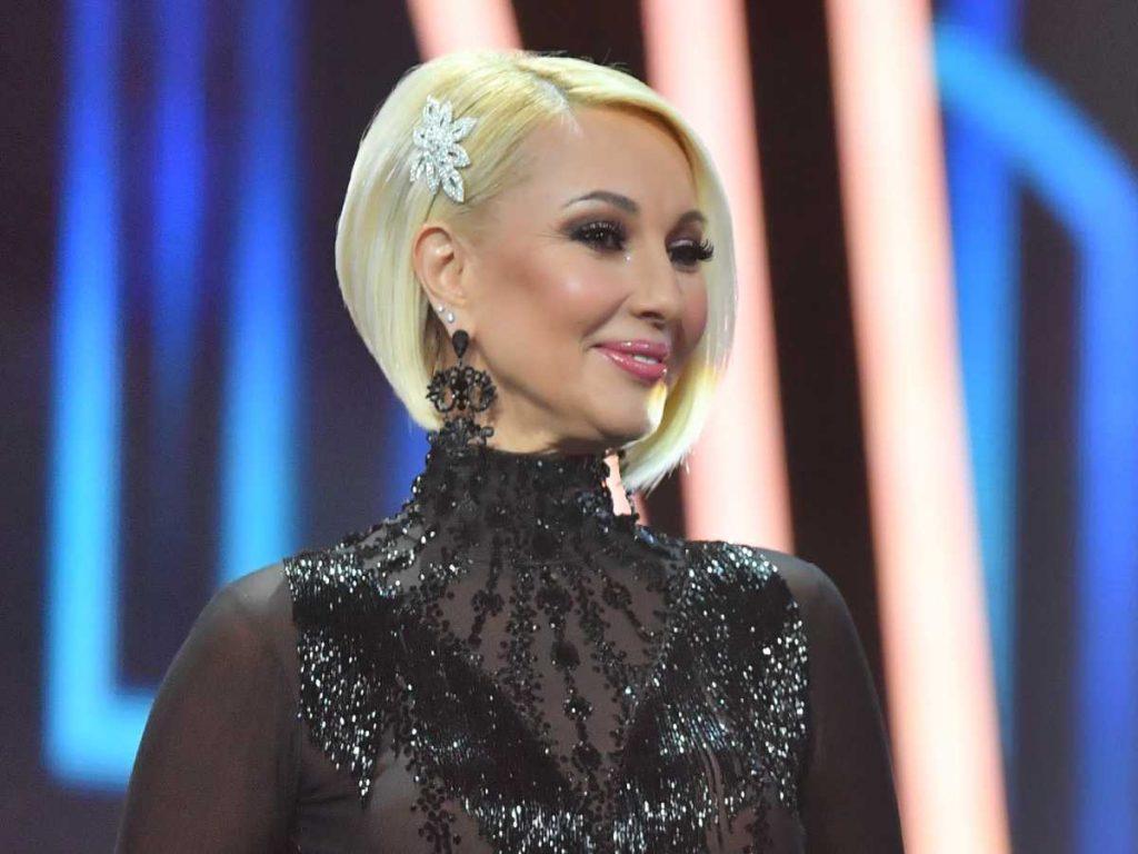 Лера Кудрявцева улетела в Дубай