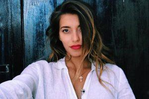 Регина Тодоренко ответила на критику интернет-пользователей