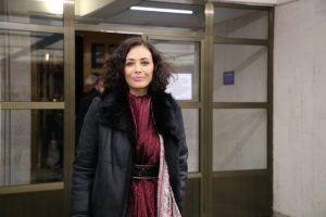 47-летняя Екатерина Волкова показала глубоко беременный живот