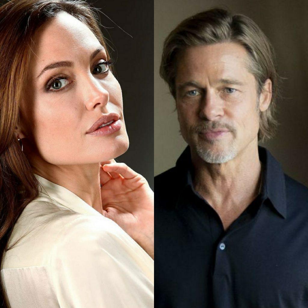 Брэд Питт выиграл в суде у Анджелины Джоли по делу об опеке над детьми