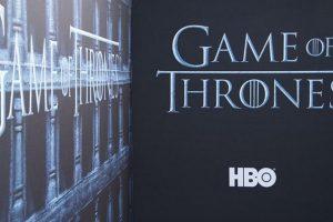 В сети появились первые кадры со съемок приквела «Игра престолов»