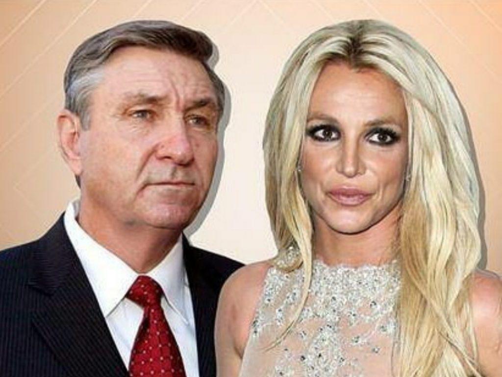 Отец Бритни Спирс раскрыл ее диагноз