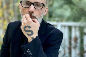 Американский музыкант Moby снял о себе фильм