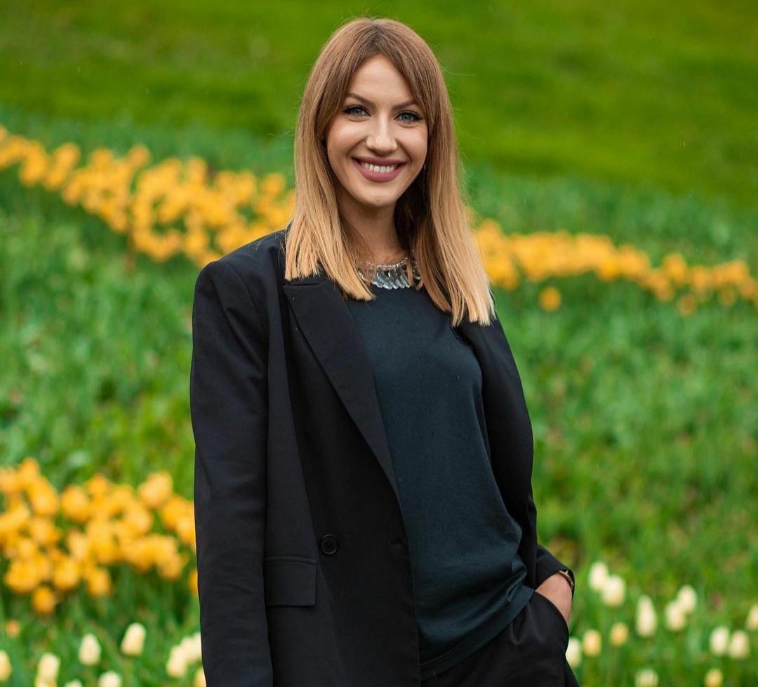 Психанула: Леся Никитюк показала, что ее рассердило на элитном отдыхе