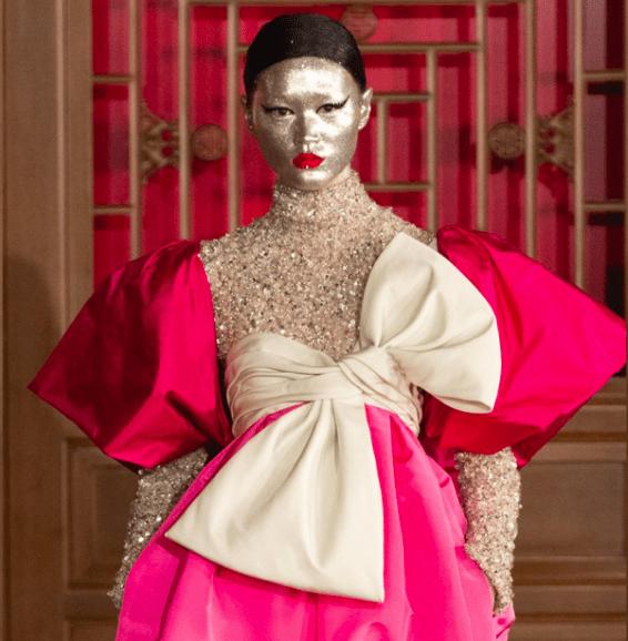 Новость дня: Valentino запускают собственную линию косметики