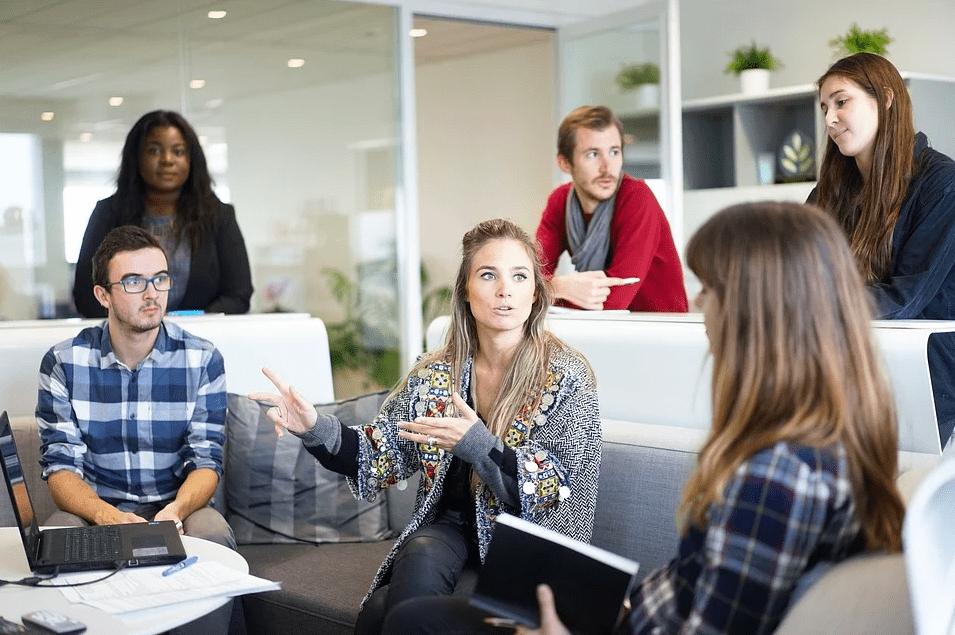 4 совета, как строить отношения с подчиненными, чтобы быть хорошим боссом