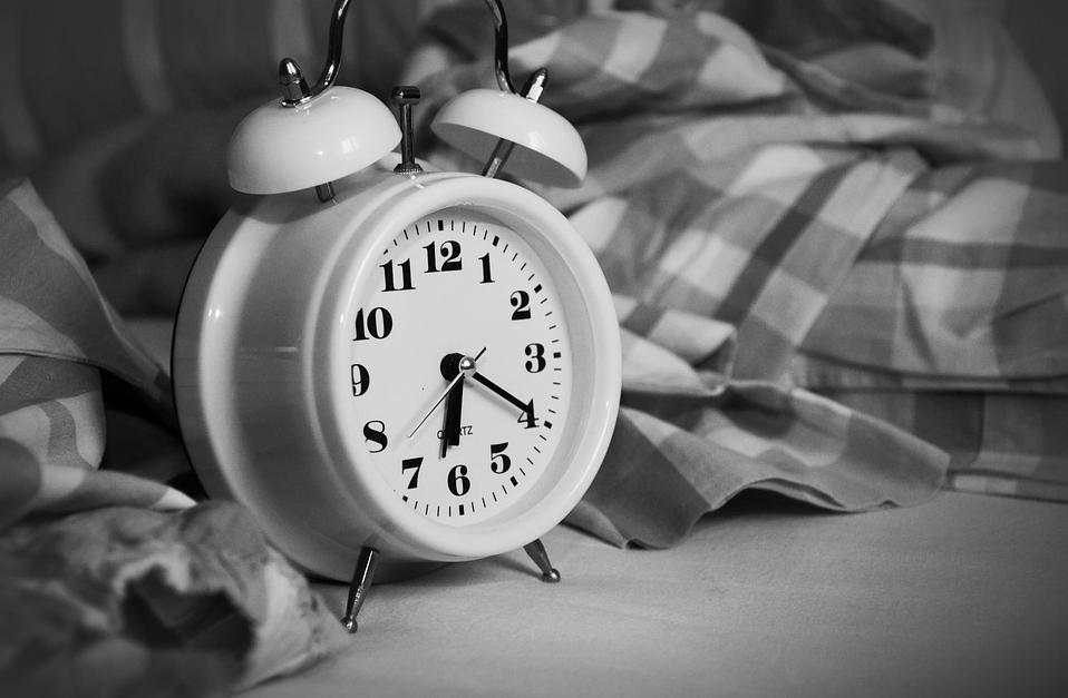 Как эффективно работать ночью и не сойти с ума