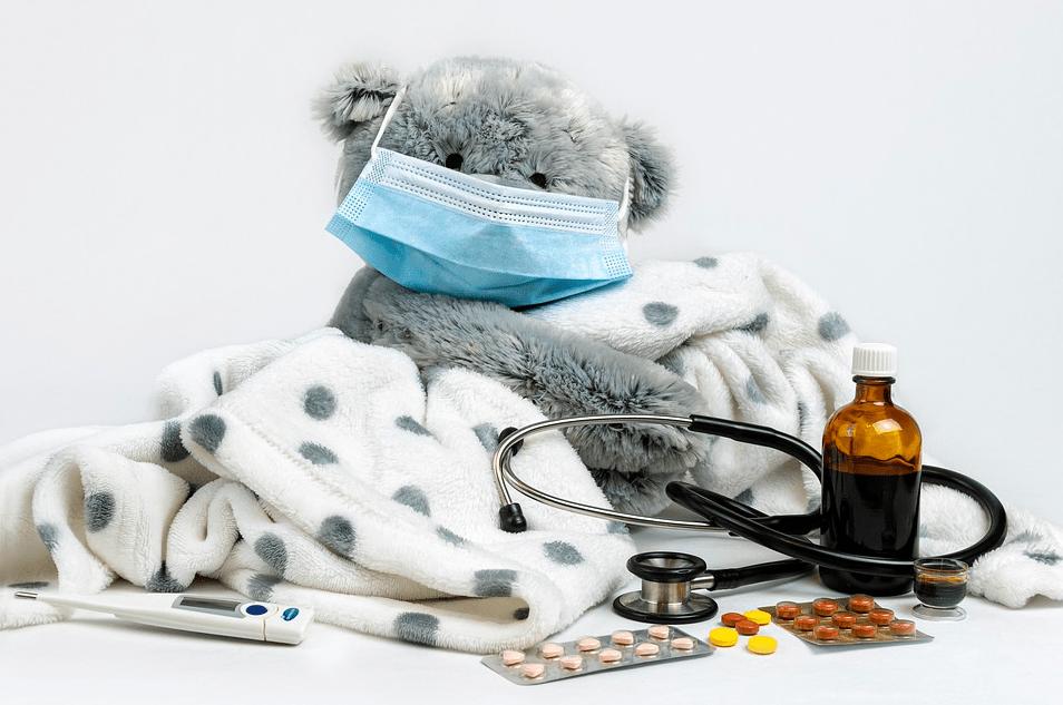 Мамы поймут: как эффективно работать, если ребенок заболел