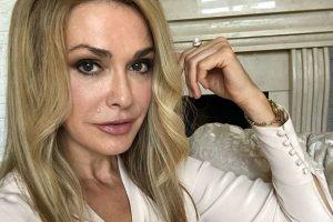 Ольга Сумская опубликовала ранее неопубликованные фото со свадьбы
