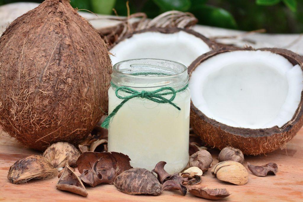 Сколько кокосового масла есть в день, чтобы не накапливать жир в теле