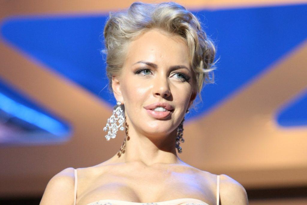 Маша Малиновская призналась, почему у нее нет мужчины