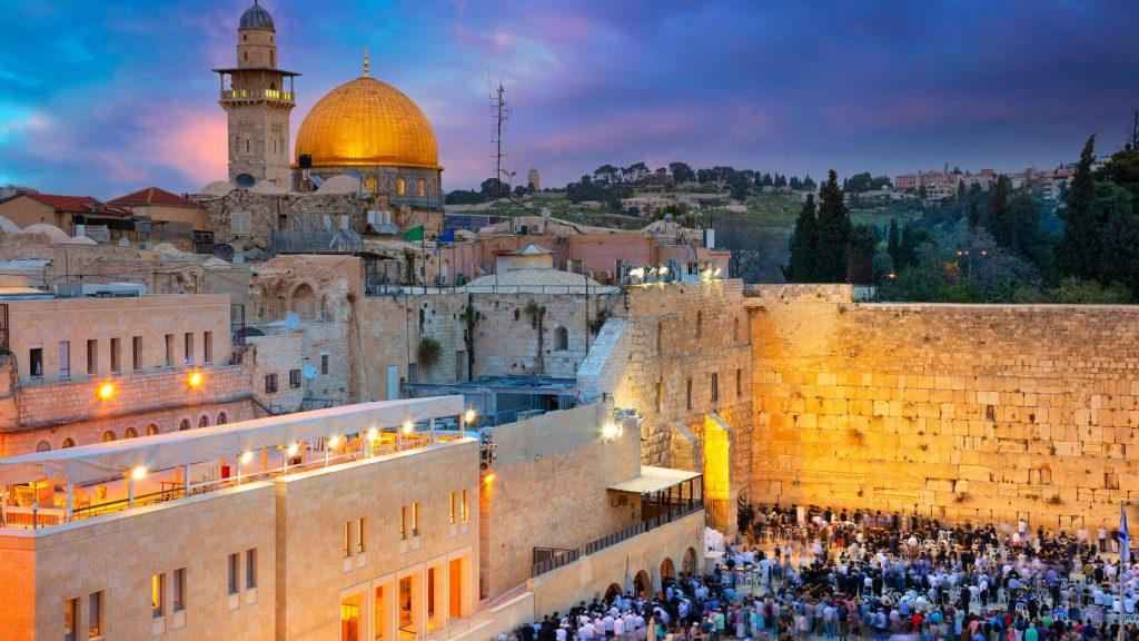 Экскурсии по Израилю: главные достопримечательности