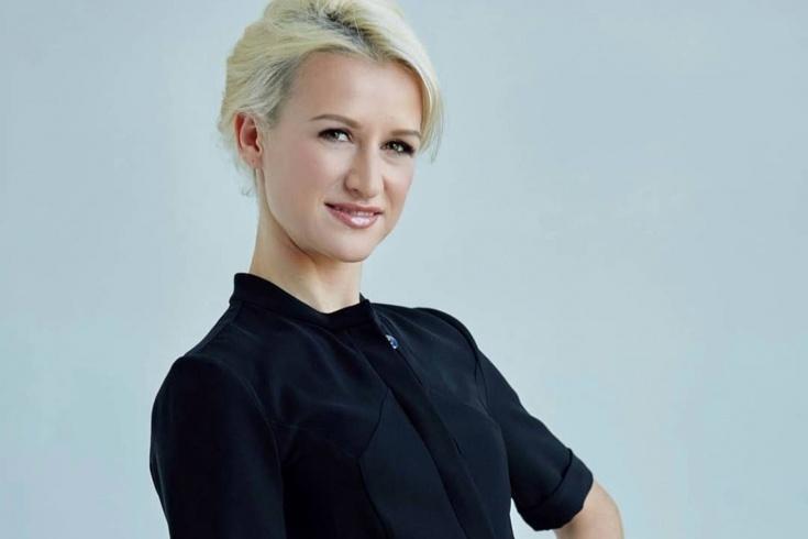 Татьяна Волосожар  сообщила о пополнении в семье