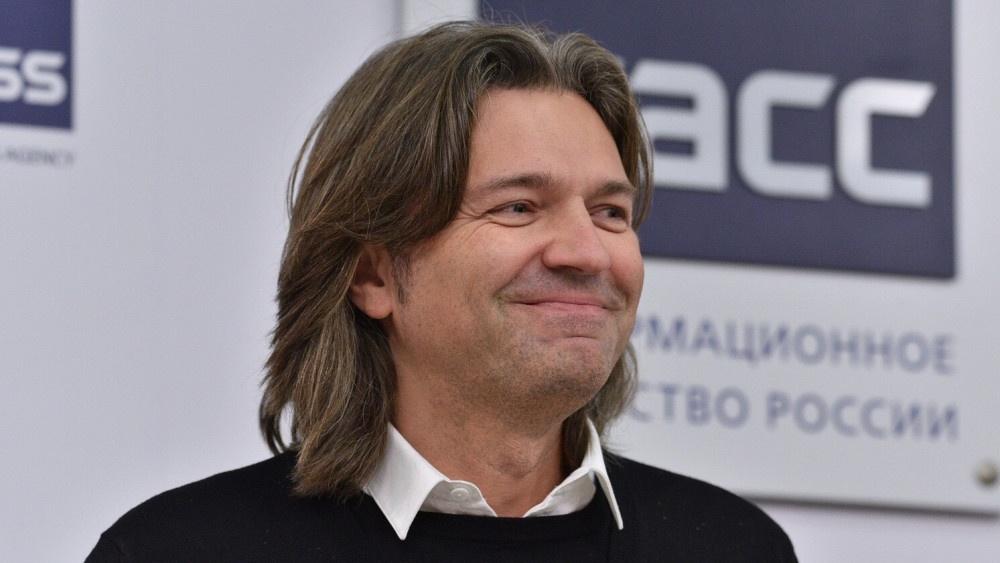 Дмитрий Маликов постарел до неузнаваемости