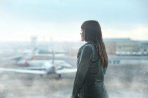 Почему во время беременности так небезопасно летать на самолёте?