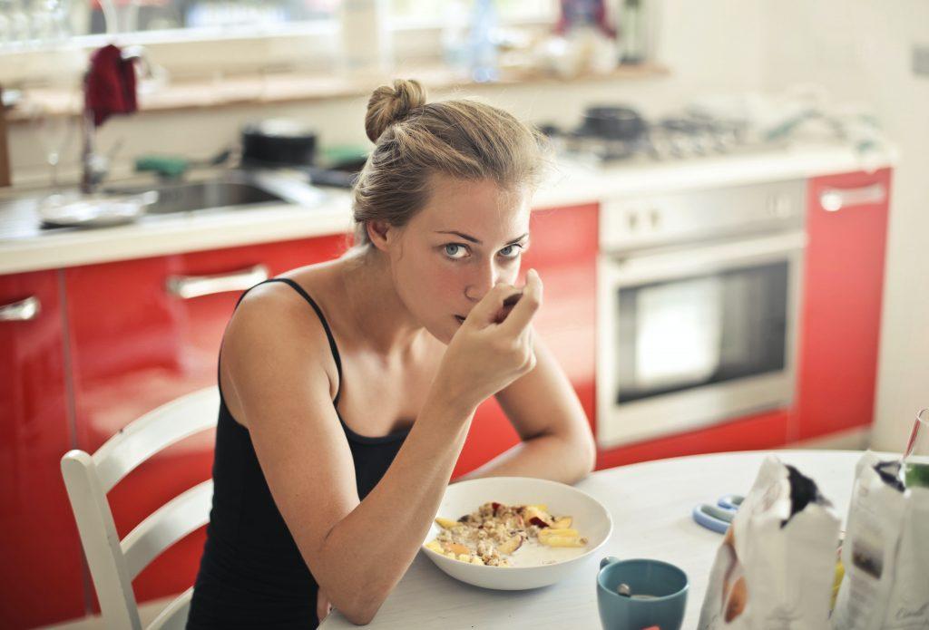5 советов по похудению, которые не должны работать, но работают