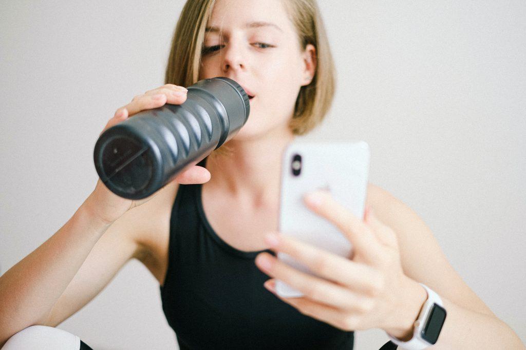 Что произойдет с телом, если пить спортивные напитки каждый день